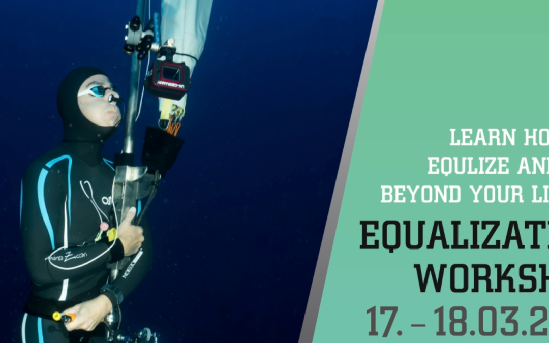 Equalization Workshop with Andrea Zuccari – Zurich 2019