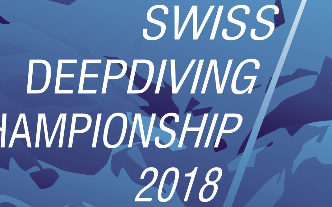 Swiss Deepdiving Championship 2018