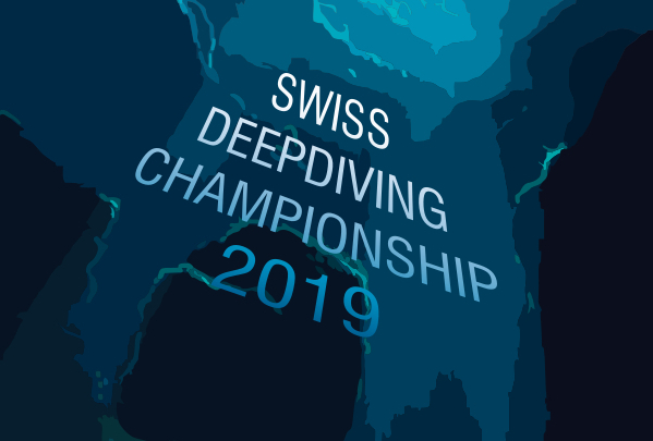 Swiss Deepdiving Championship 2019